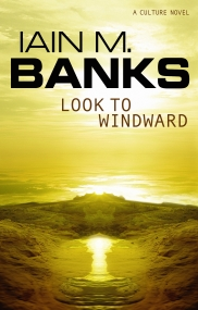 Look to Windward: book cover