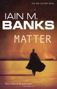 Matter: book cover