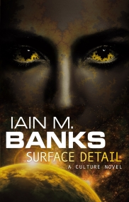 Surface Detail: book cover