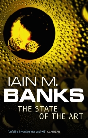 The State of the Art: book cover