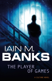 The Player of Games: book cover