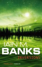 Inversions: book cover